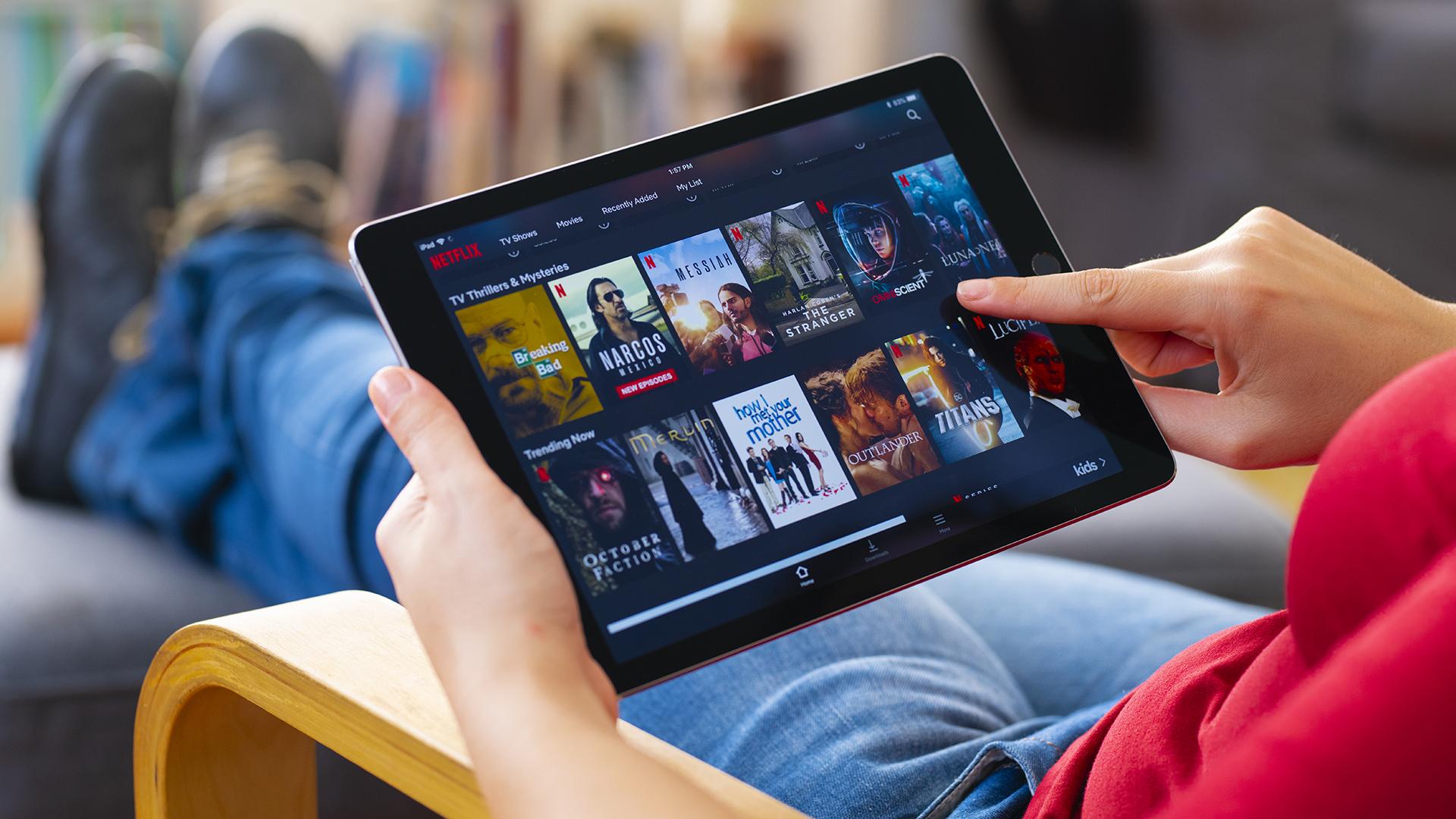 Új funkciót tesztel épp a Netflix