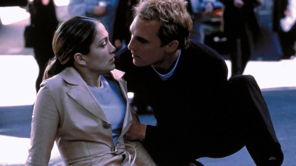 Romantikus filmek kvízben