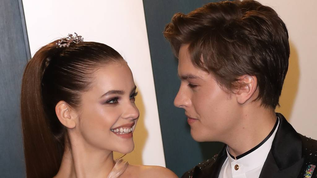 palvin barbi dylan sprouse