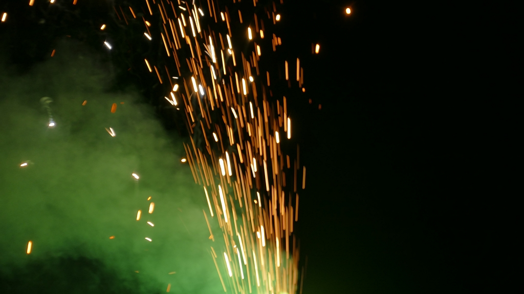 Felrobbant egy partikellék a babavárón, meghalt egy férfi