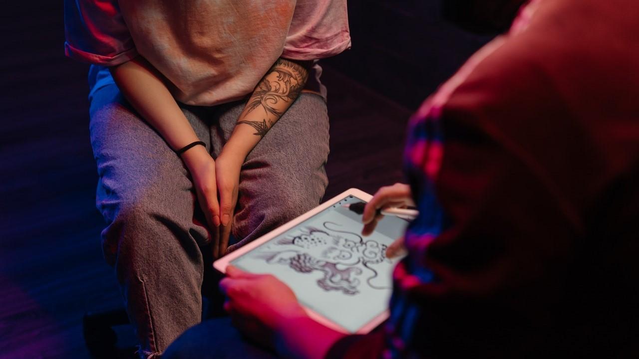 tetoválás, elrontott tetoválás