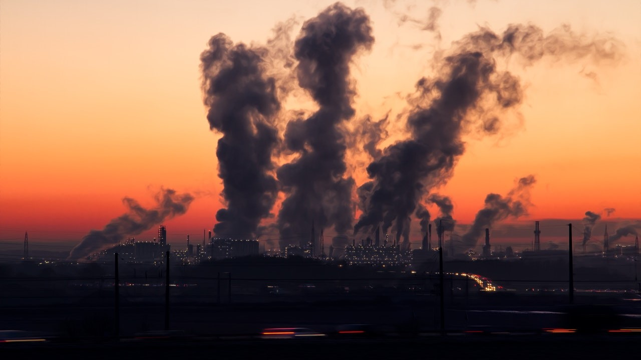 légszennyezés, Magyarország, Levegő Munkacsoport