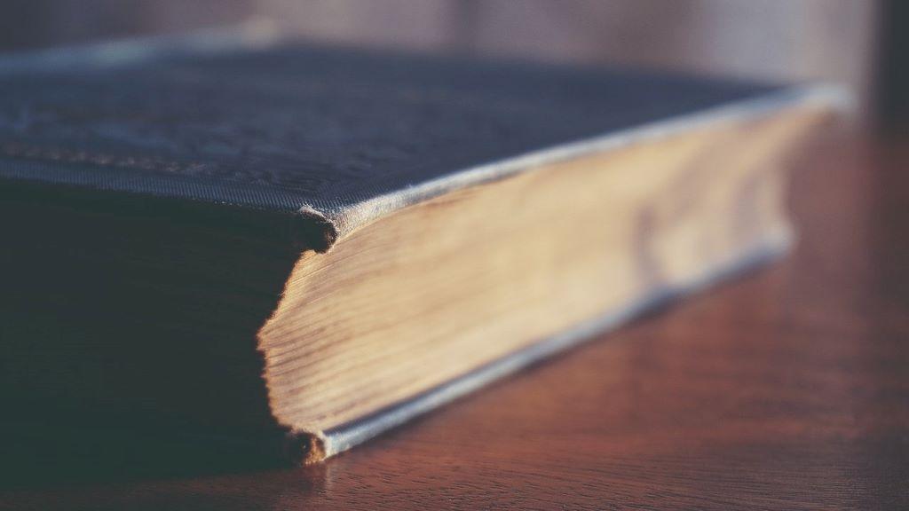 könyv, régi könyv