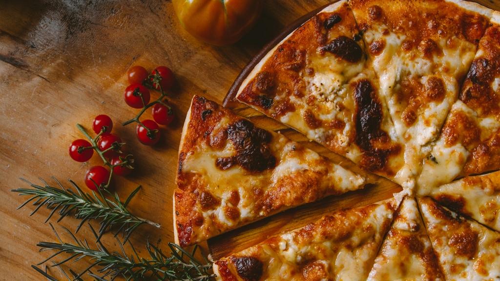 Egészségesebb a pizza reggelire mint a müzli