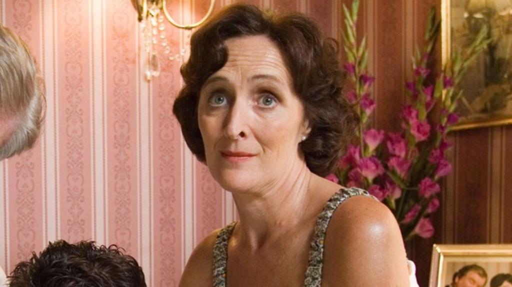 Fiona Shaw Petunia Dursley szerepében