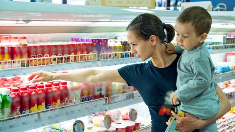 Egy kisgyerekkel bevásárolni kész kaland. De nem mindig a kellemesebb fajtából.
