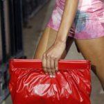 puha falú táska Isabel Marant