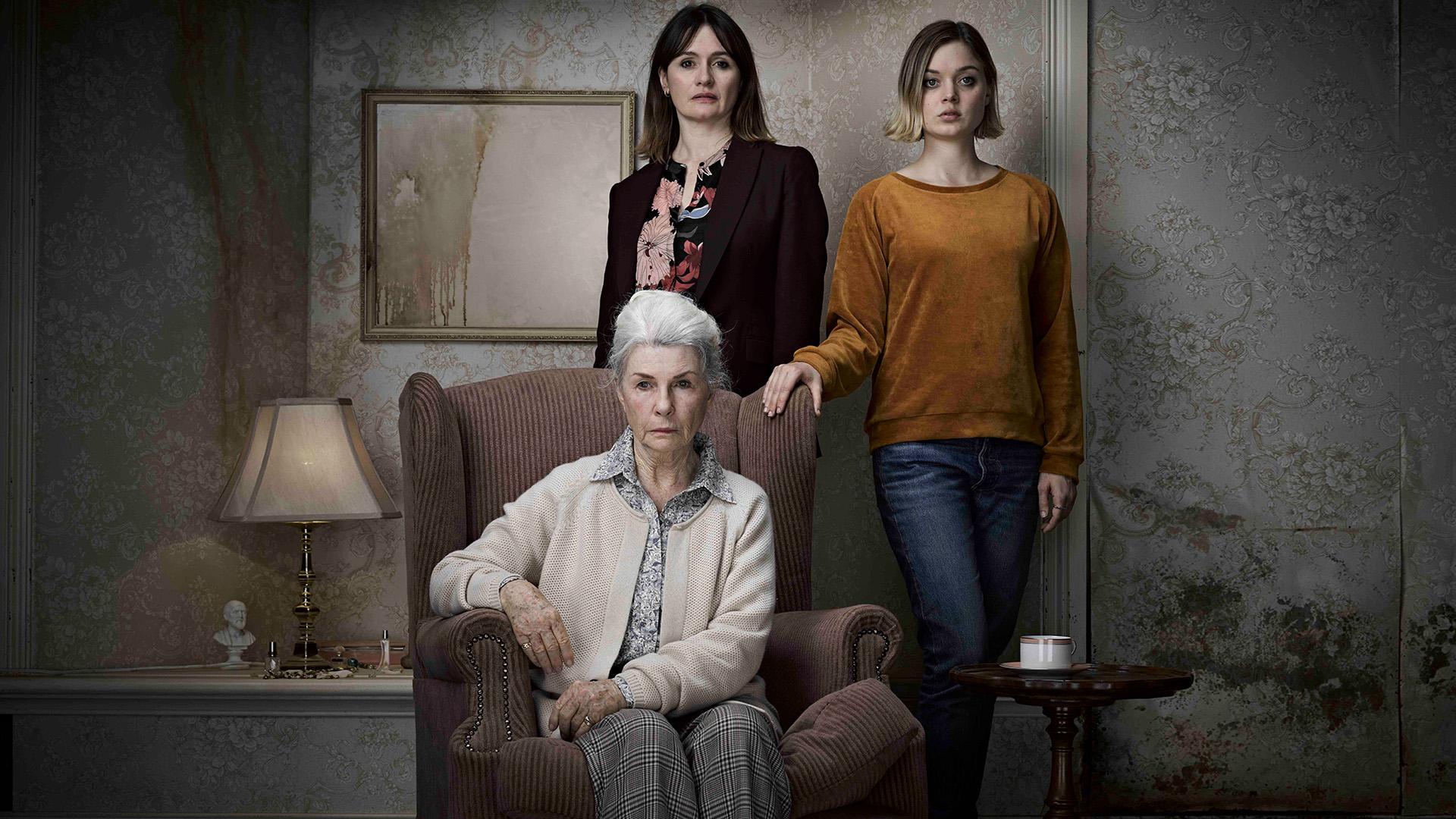 Egy horrorfilm mutatja be a legjobban a demenciát