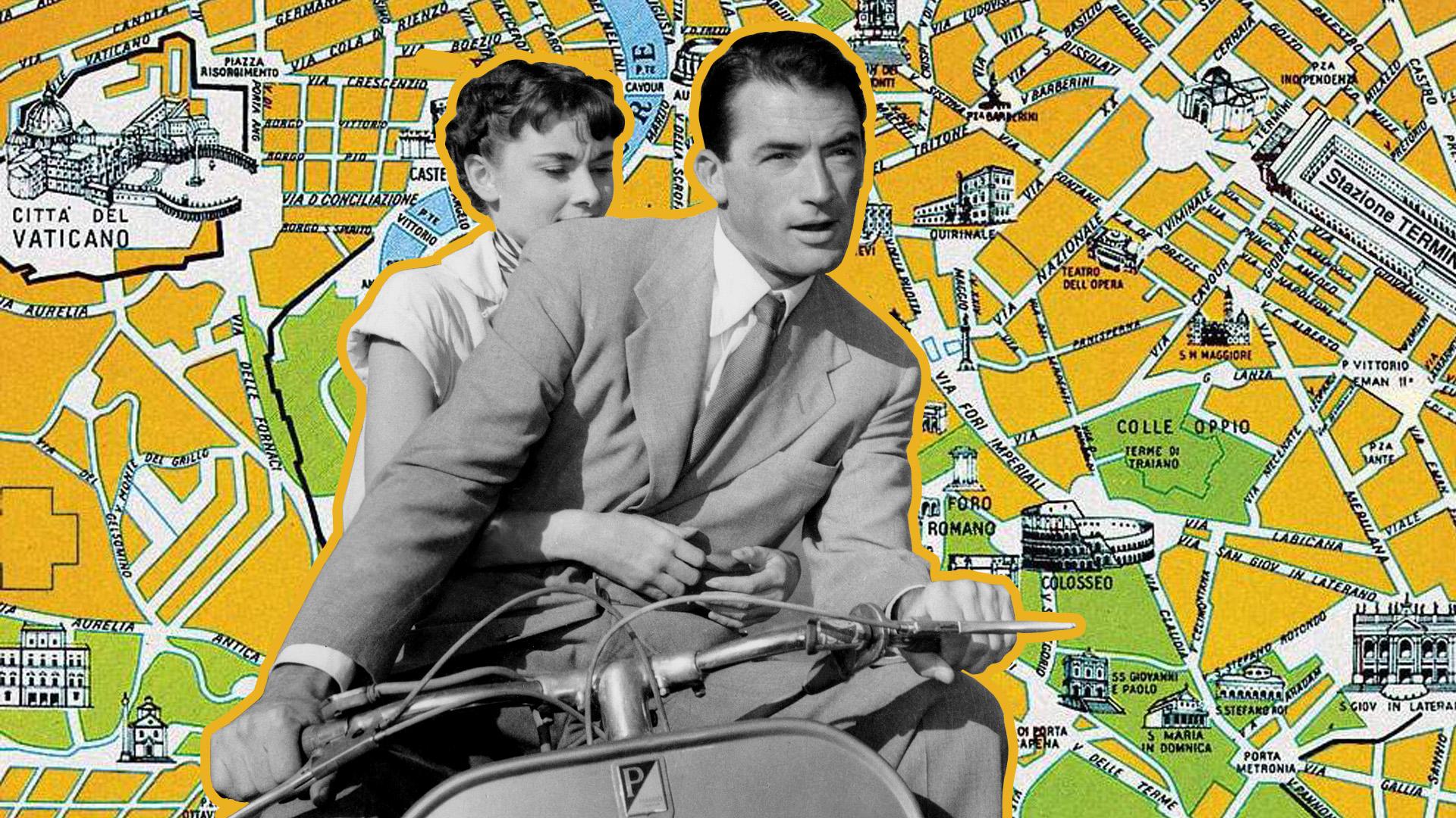 Kritikusunk 40 évesen nézte meg először a Római vakációt