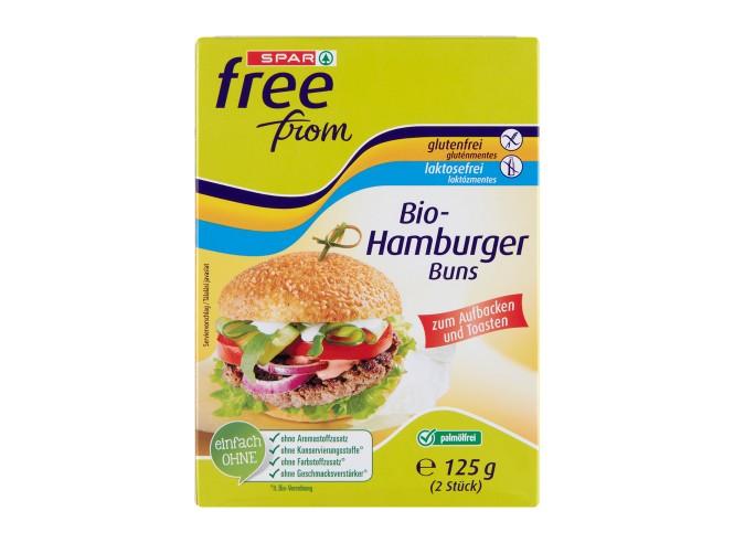 A visszahívott bio hamburger