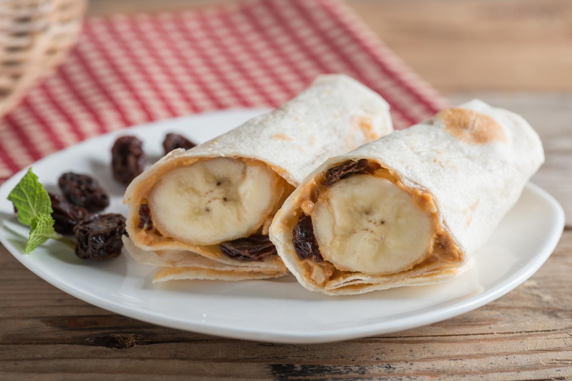 Készíts háromféle ételt tortillából
