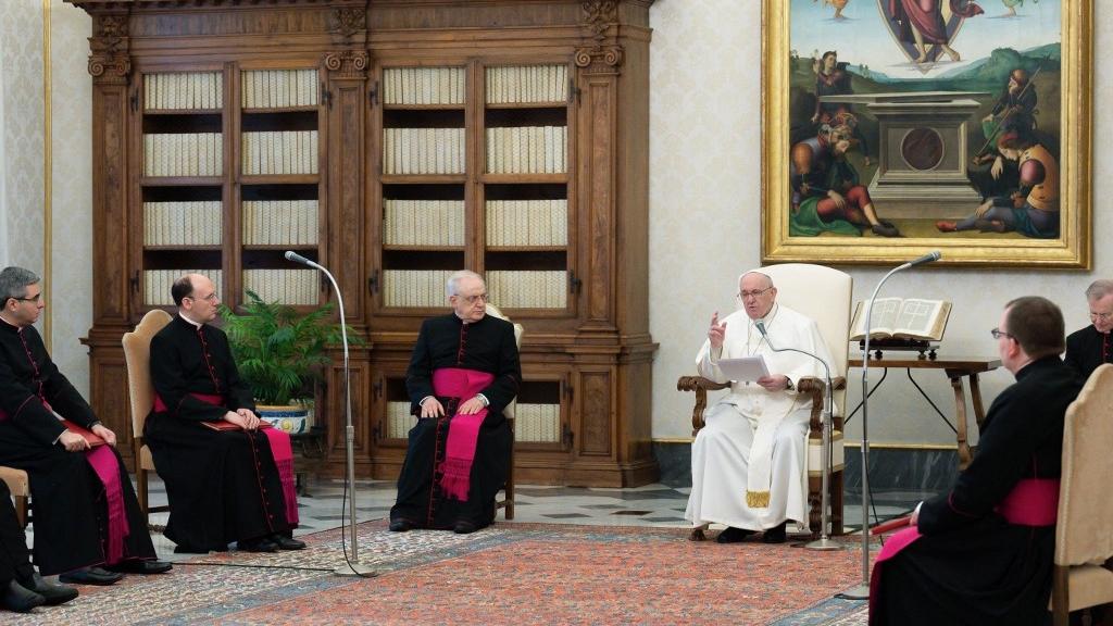 Nem tűri a Vatikán tovább az oltásellenességet