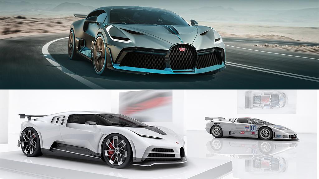 világ legdrágább autói
