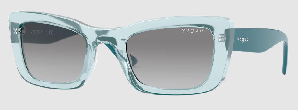 Vogue szögletes napszemüveg