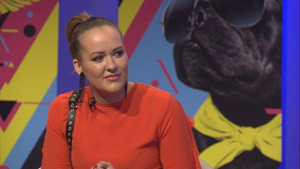 ValóVilág 10 győztese VV Vivi, aki el sem hitte, hogy ő kapta a több szavazatot