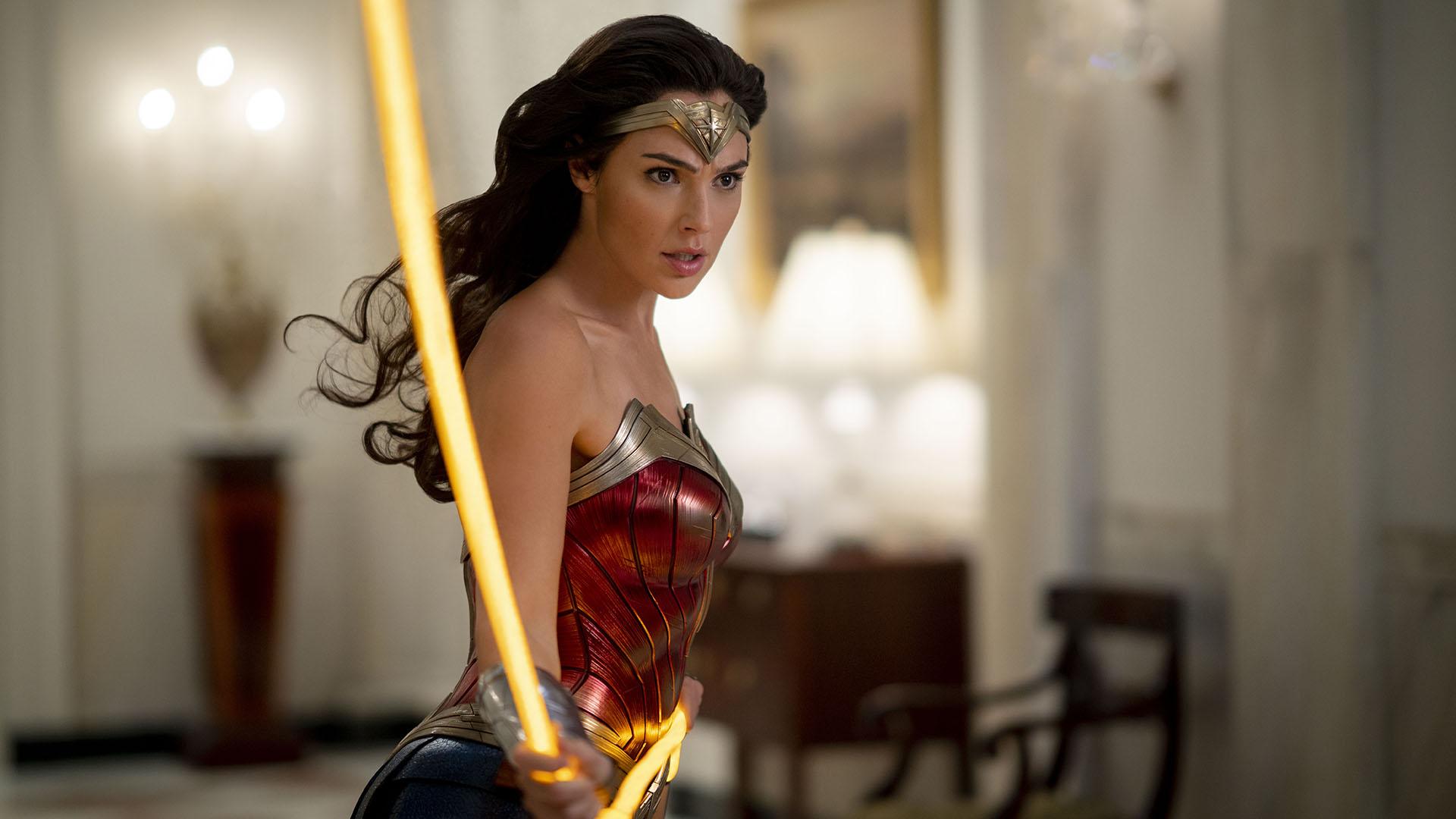 Kiderült a szinkronos Wonder Woman 1984 premierjének az időpontja