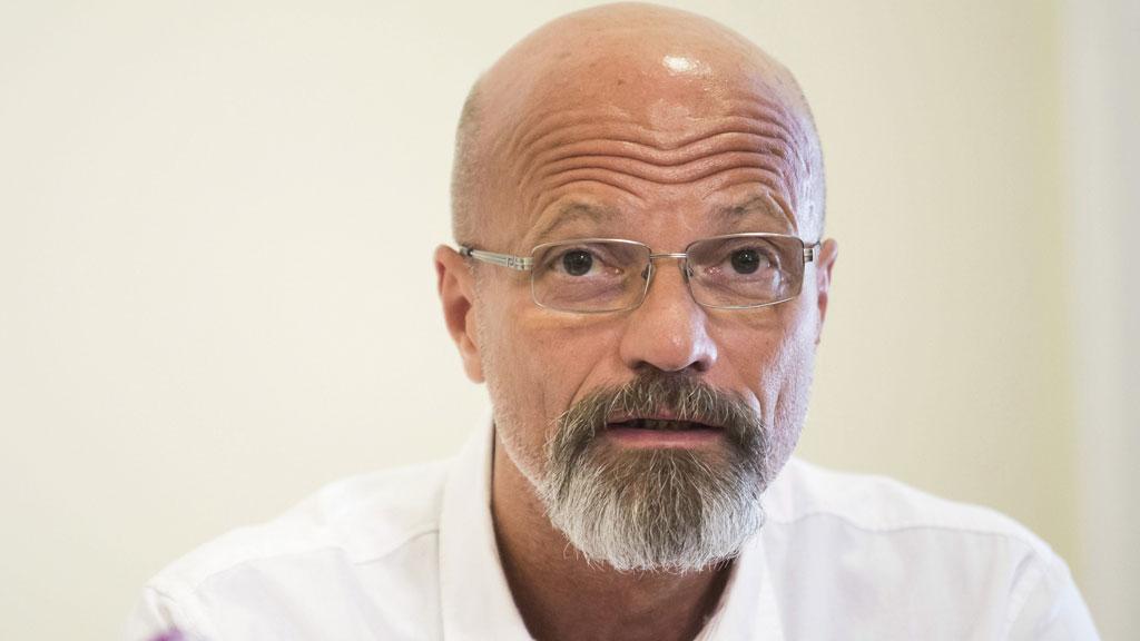 Zacher Gábor: ijesztő a helyzet