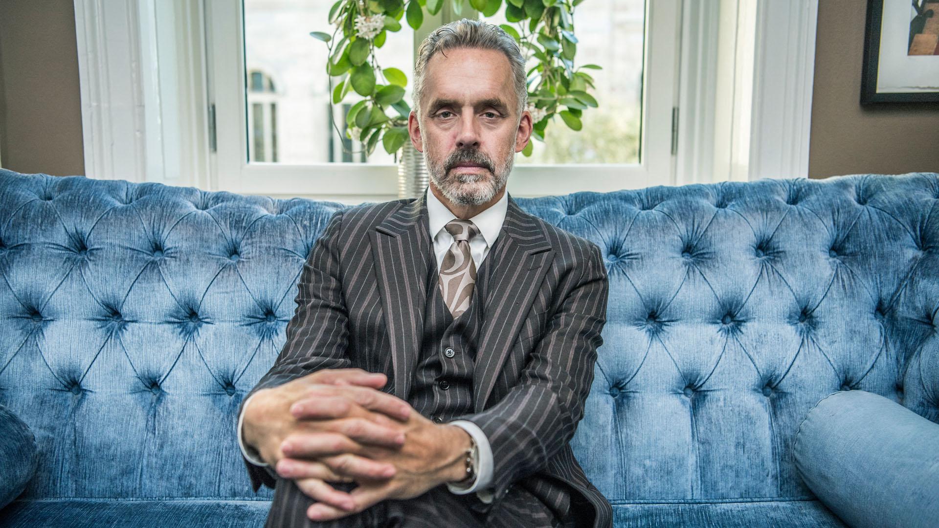 Jordan B. Peterson: zseni vagy sarlatán?