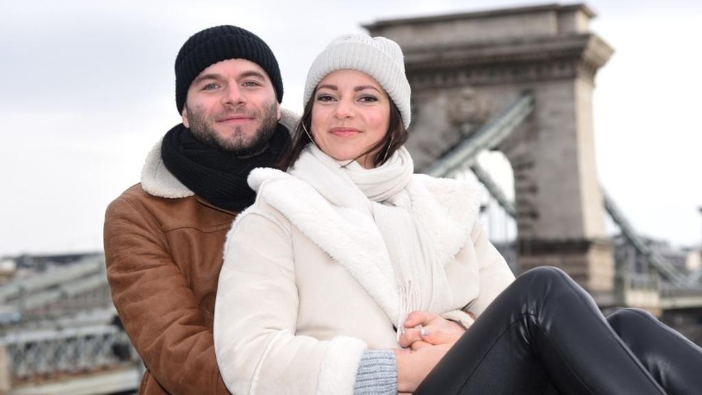 Összeházasodik Gonda Kata és Kenderes Csaba