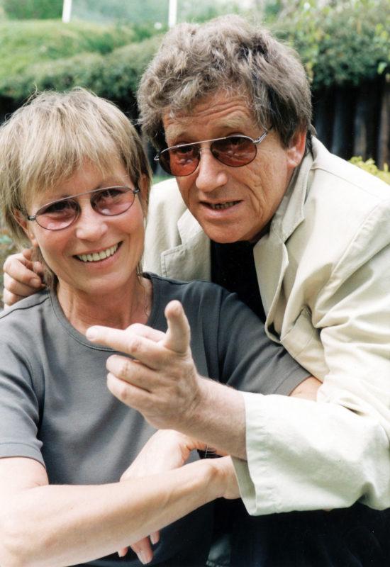 Magyar sztárpárok, akik már 40 éve házasok