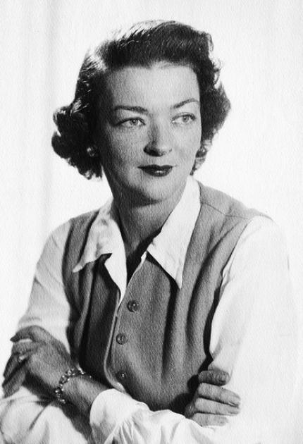 Marion Donovan