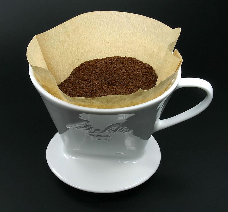 Melitta kávéfilter