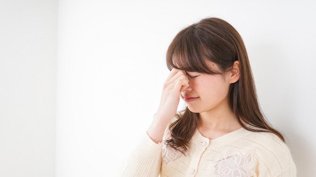 Vashiány és tünetei