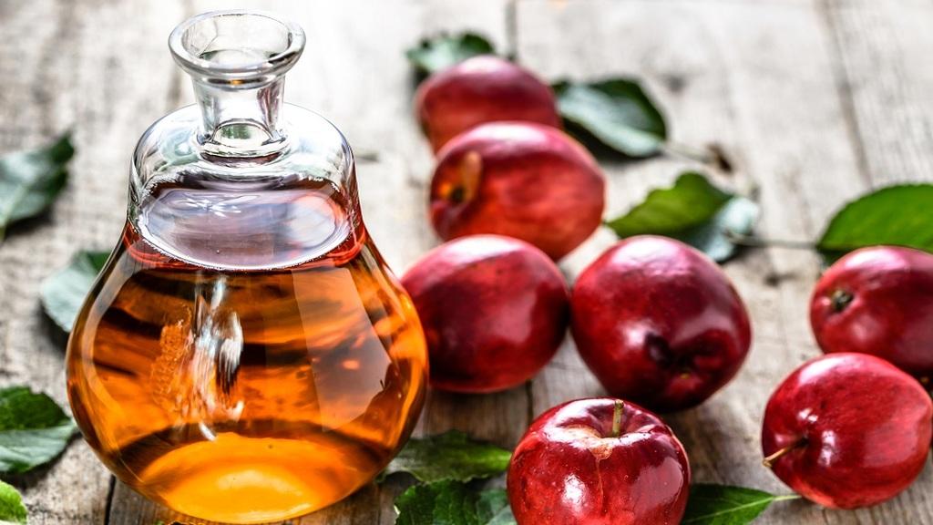 Hatásos lehet az almaecet-diéta a plusz kilók ellen