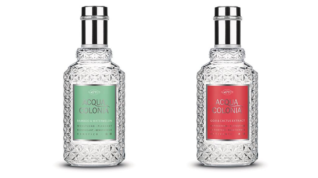 4711 Acqua Colonia Limited Edition