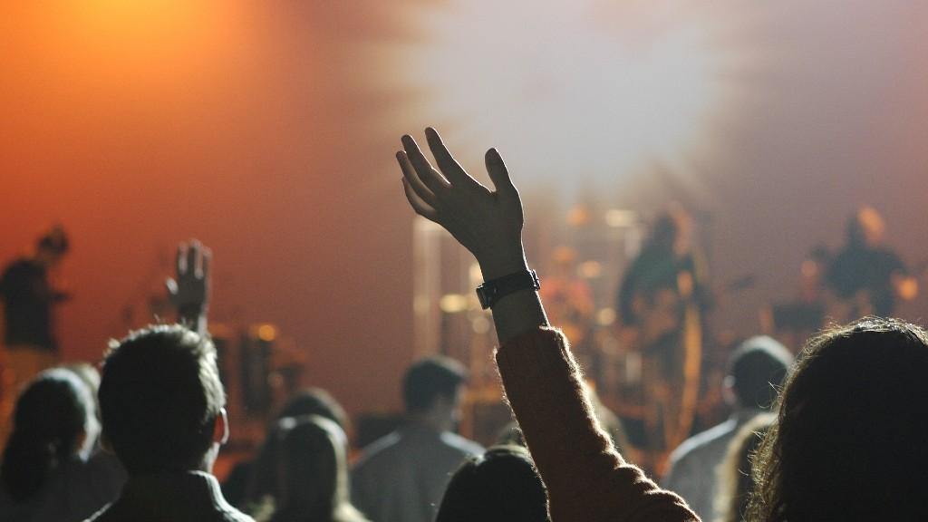 Idén is elmarad a fesztiválszezon? (fotó: Pixabay)