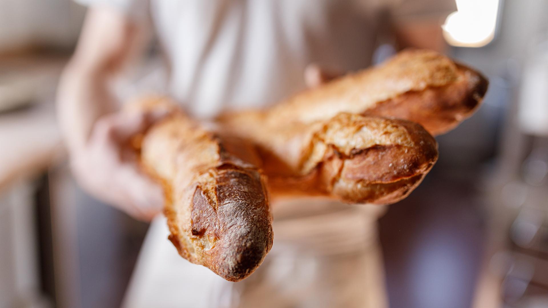 Világörökségi védelmet kaphat a francia baguette