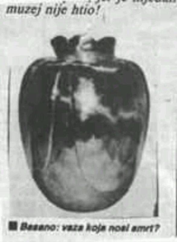A Basano váza