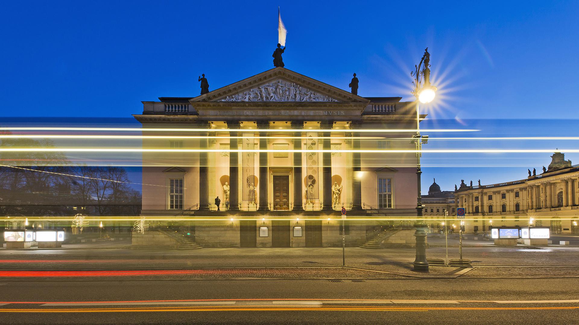 Berlinben megkezdik az előadóművészetek újraindítását