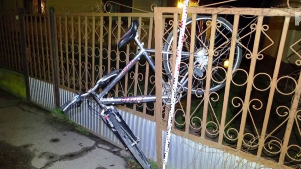 biciklilopás
