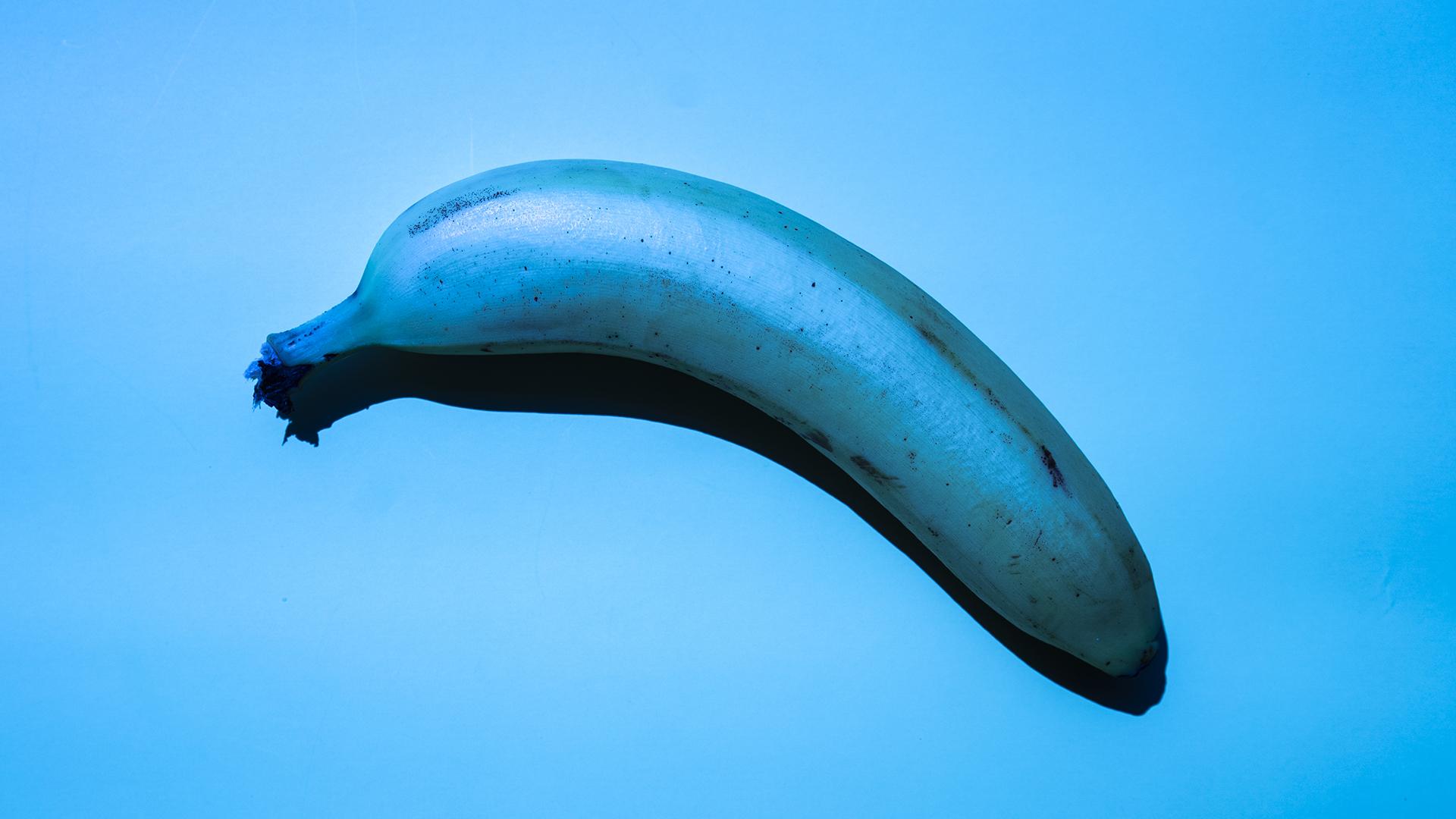 Hallottál már a fagyiízű kék banánról?