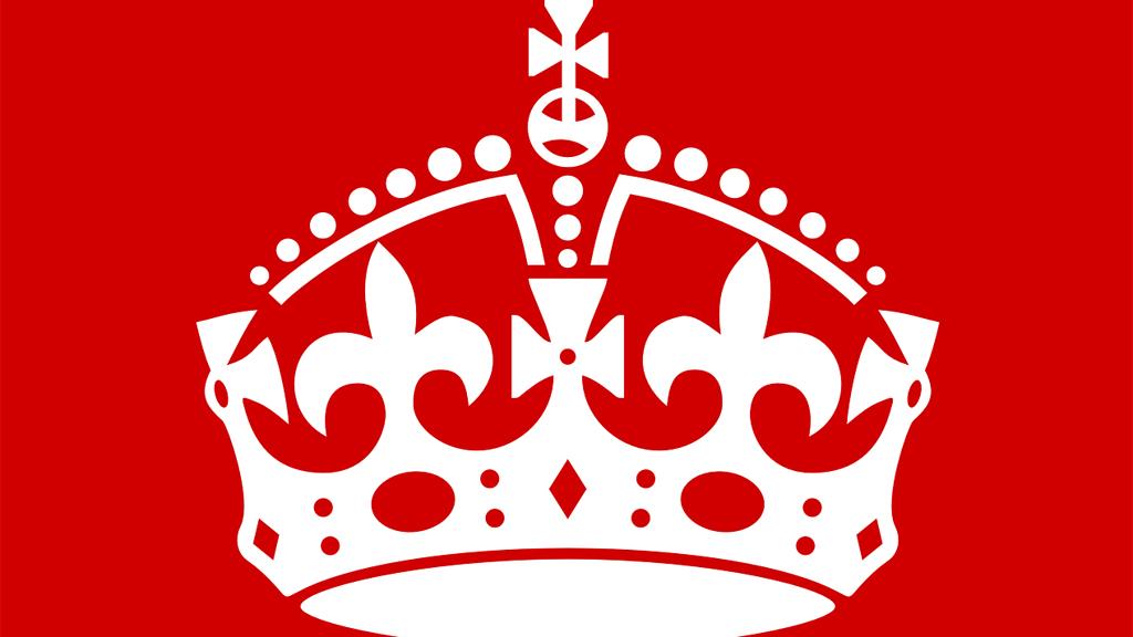 brit korona