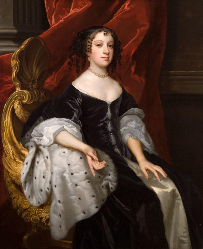 Rengeteg szerető mellett kereste a boldogságot II. Károly angol király