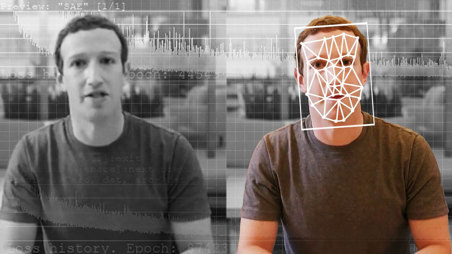 Elegáns megoldás buktatja le a deepfake-videókat