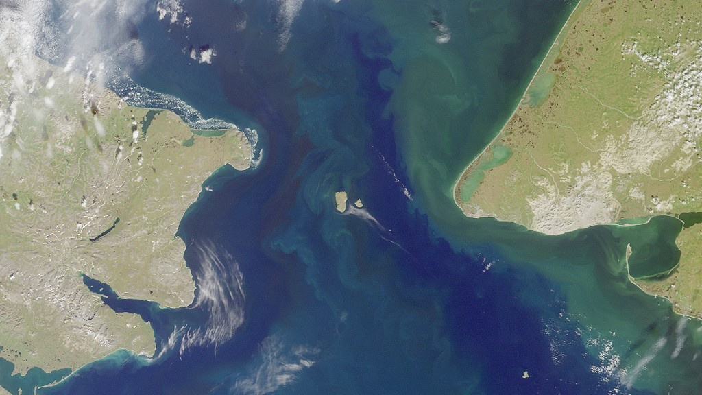 Diomede-szigetek