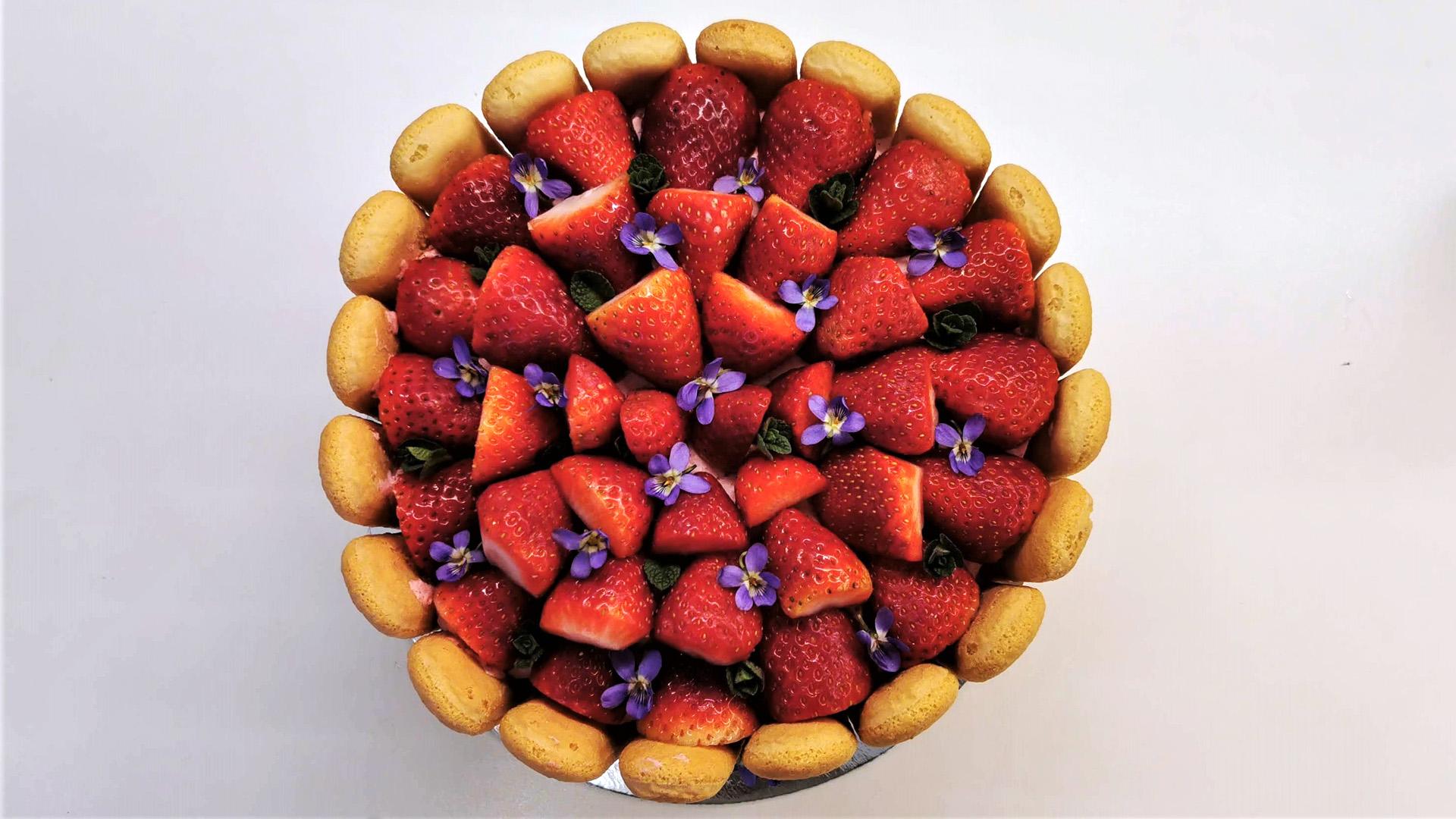 Ha az vagy, amit megeszel, inkább virágot egyél
