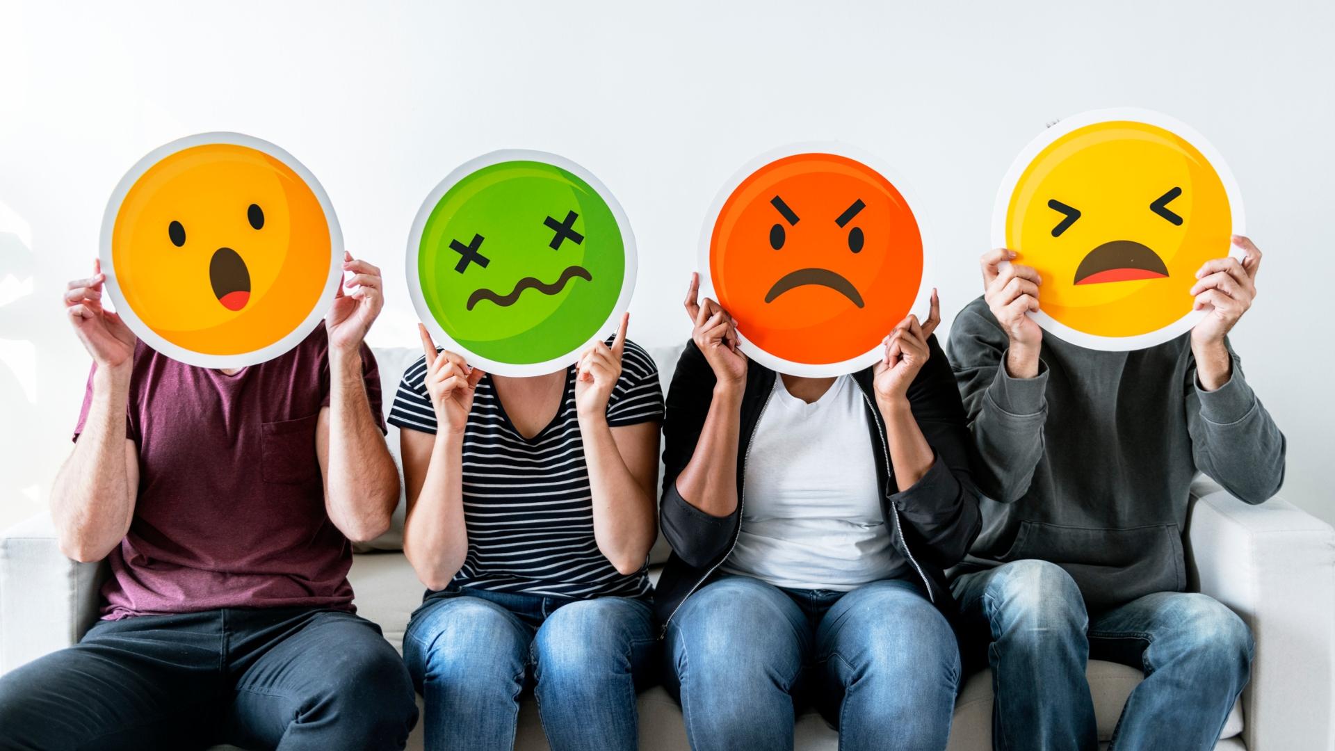 Ne a Facebookon éld ki a frusztrációdat