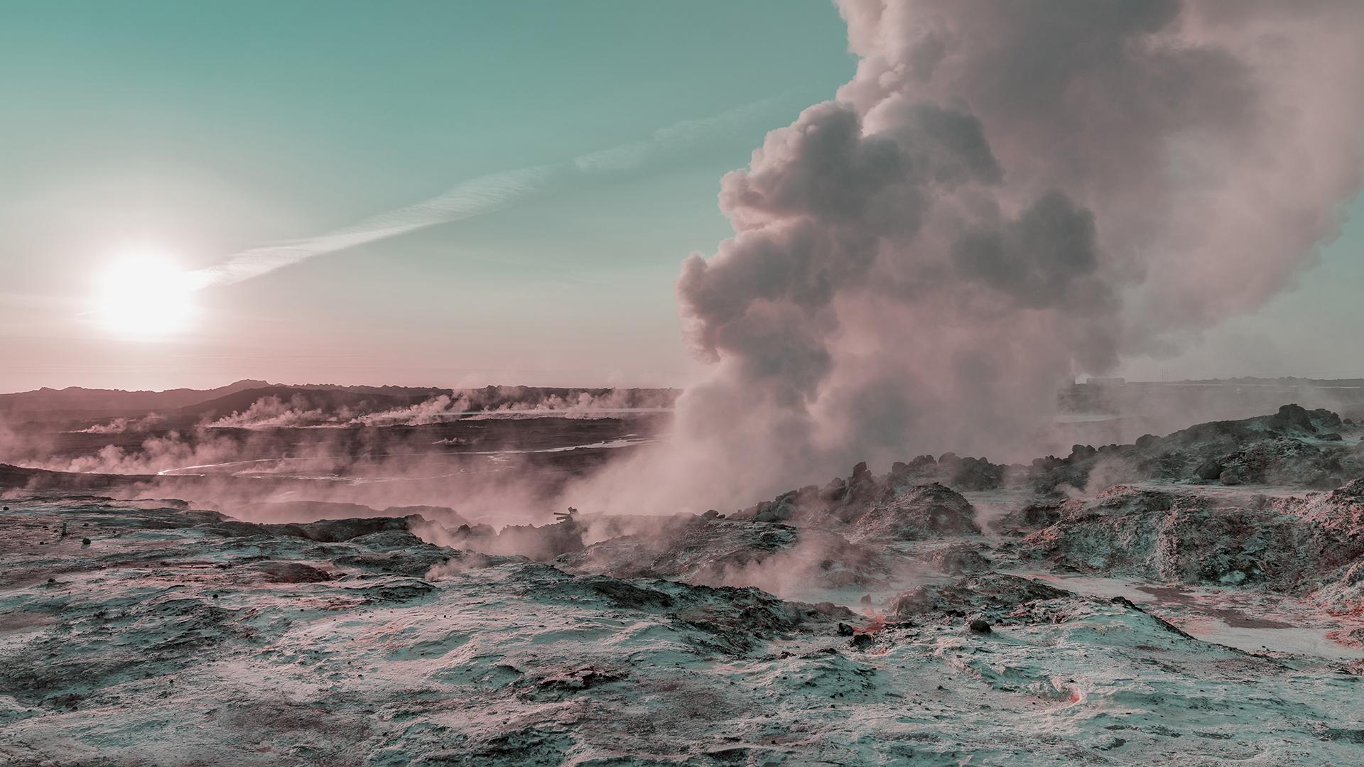 Áttörést értek el a magarok a geotermikus energia terén