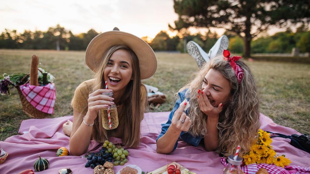 Magyaros falatok piknikhez