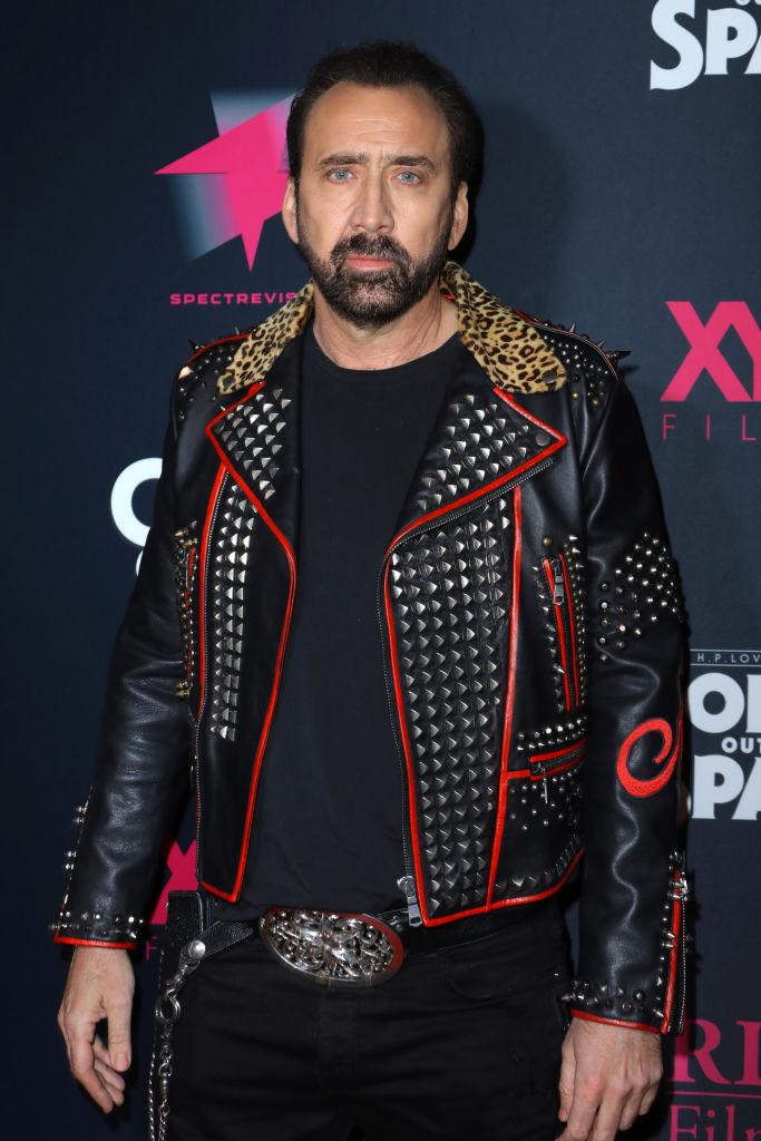 A Judas Priest legújabb tagja? (Photo by JC Olivera/Getty Images)