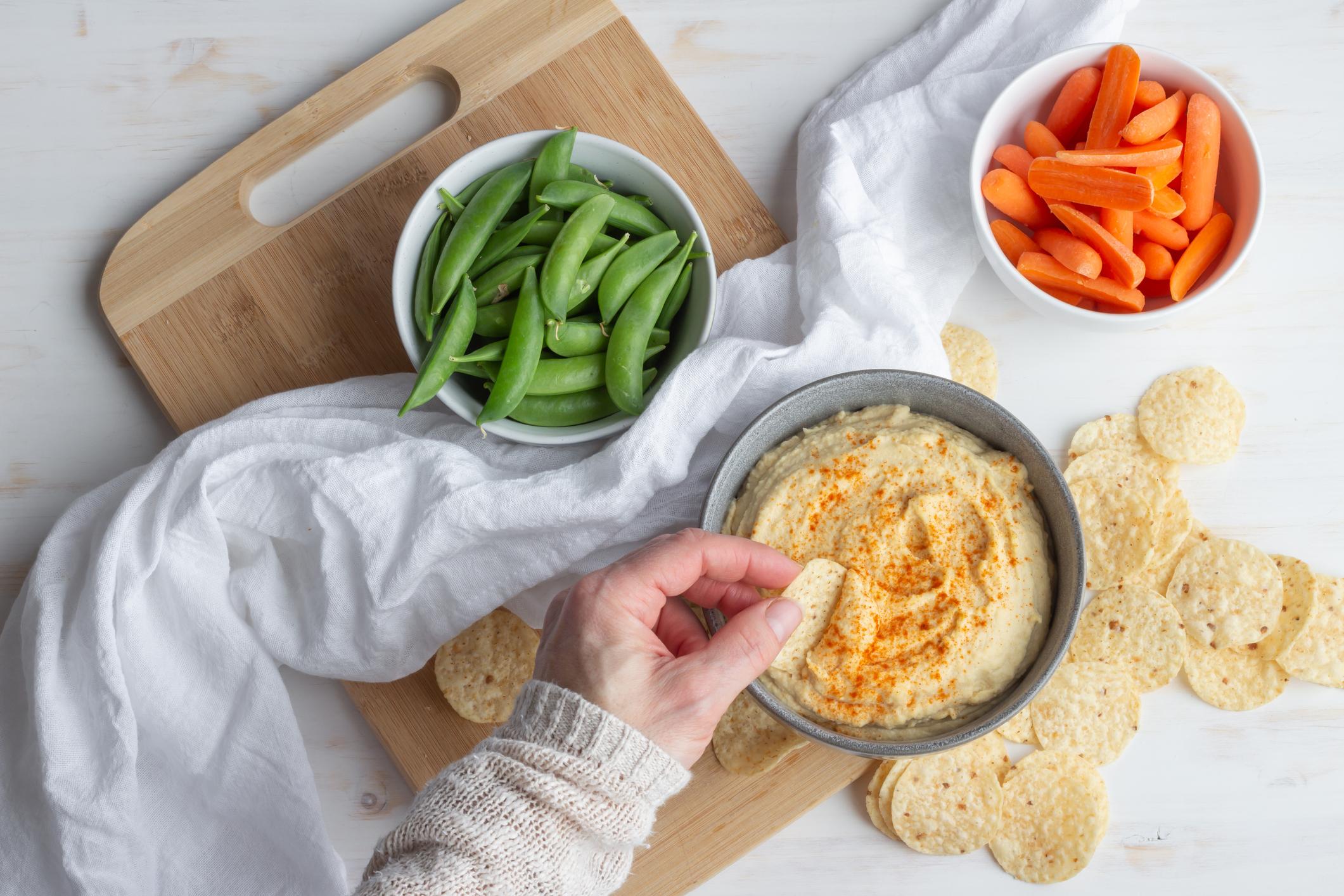 Fogyás egészséges táplálkozással