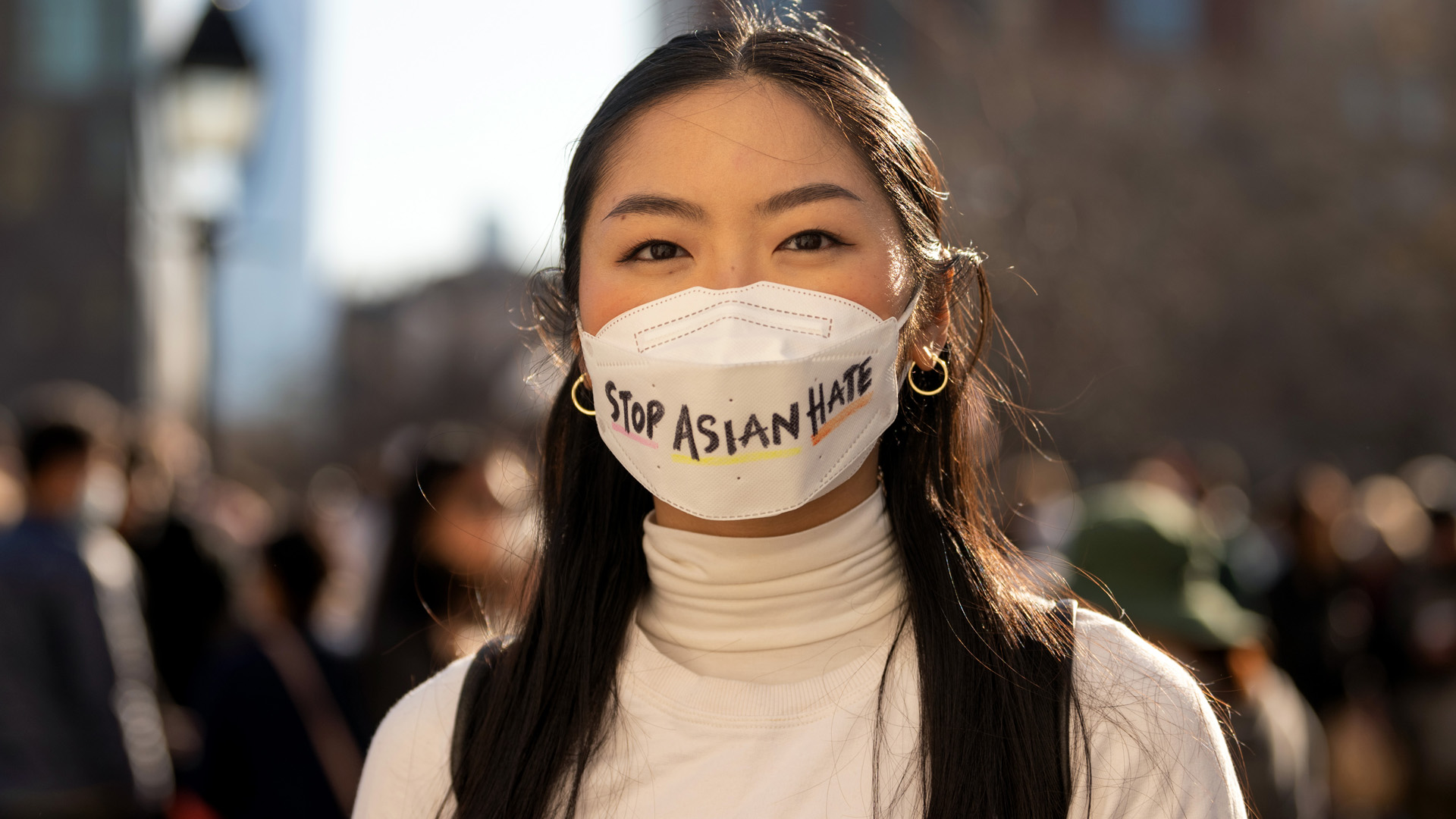 Egyre súlyosabb következményei vannak az ázsiaiak elleni gyűlöletnek