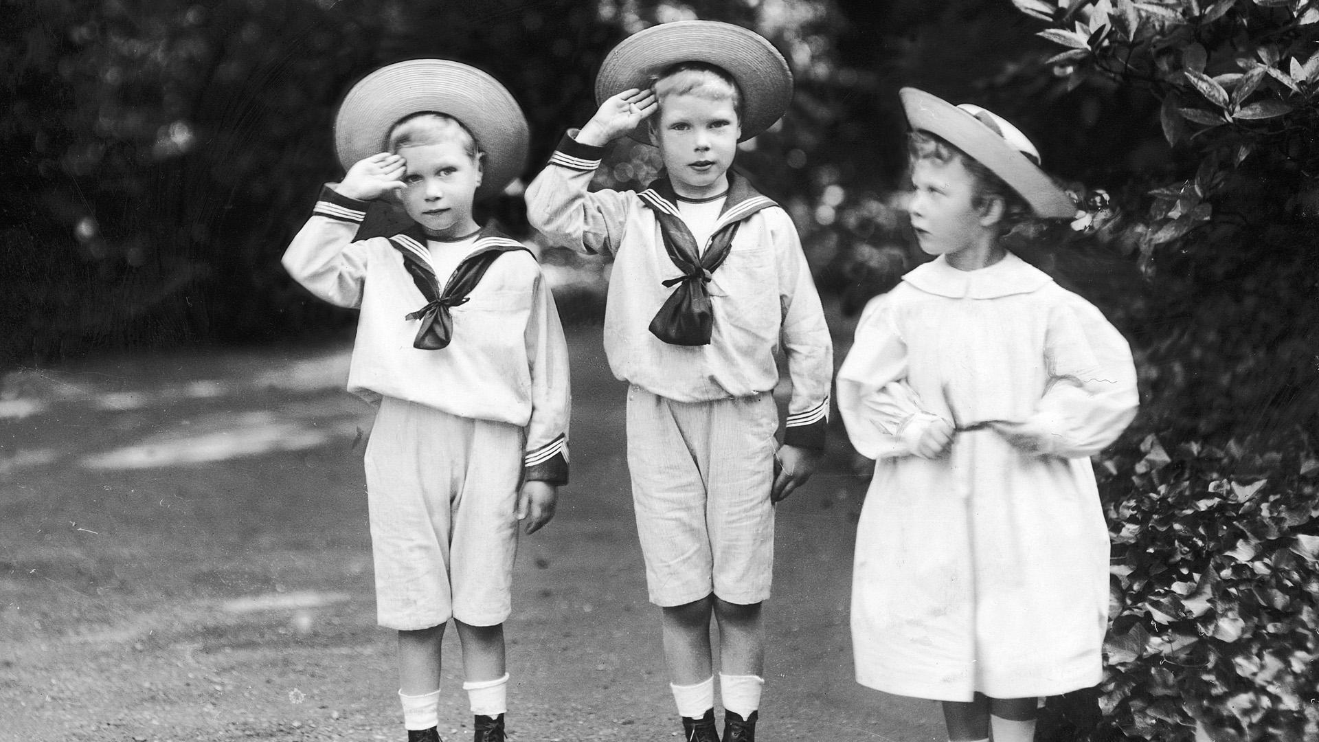 Kínzások, szadista nevelők, gyilkos dajkák - Rémtörténetek a királyi gyerekszobákból
