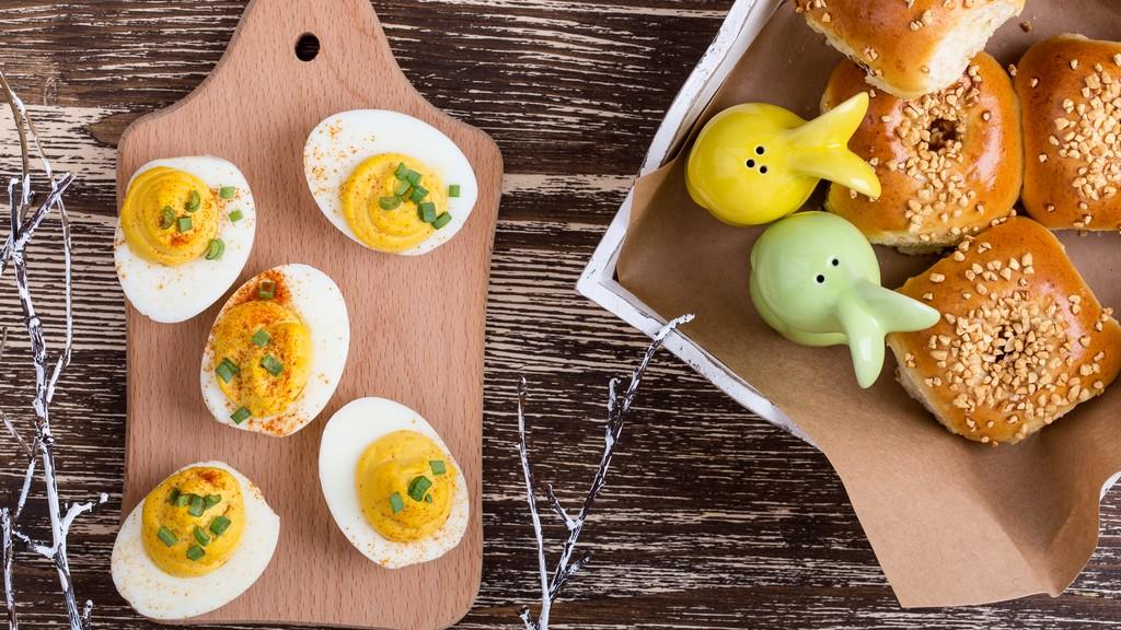 Tormás receptek húsvétre
