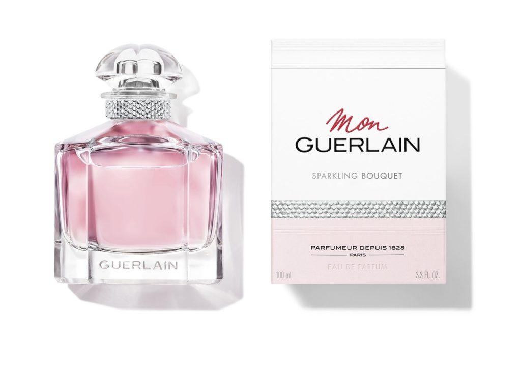 GuerlainMon Guerlain Sparkling Bouquet EdP