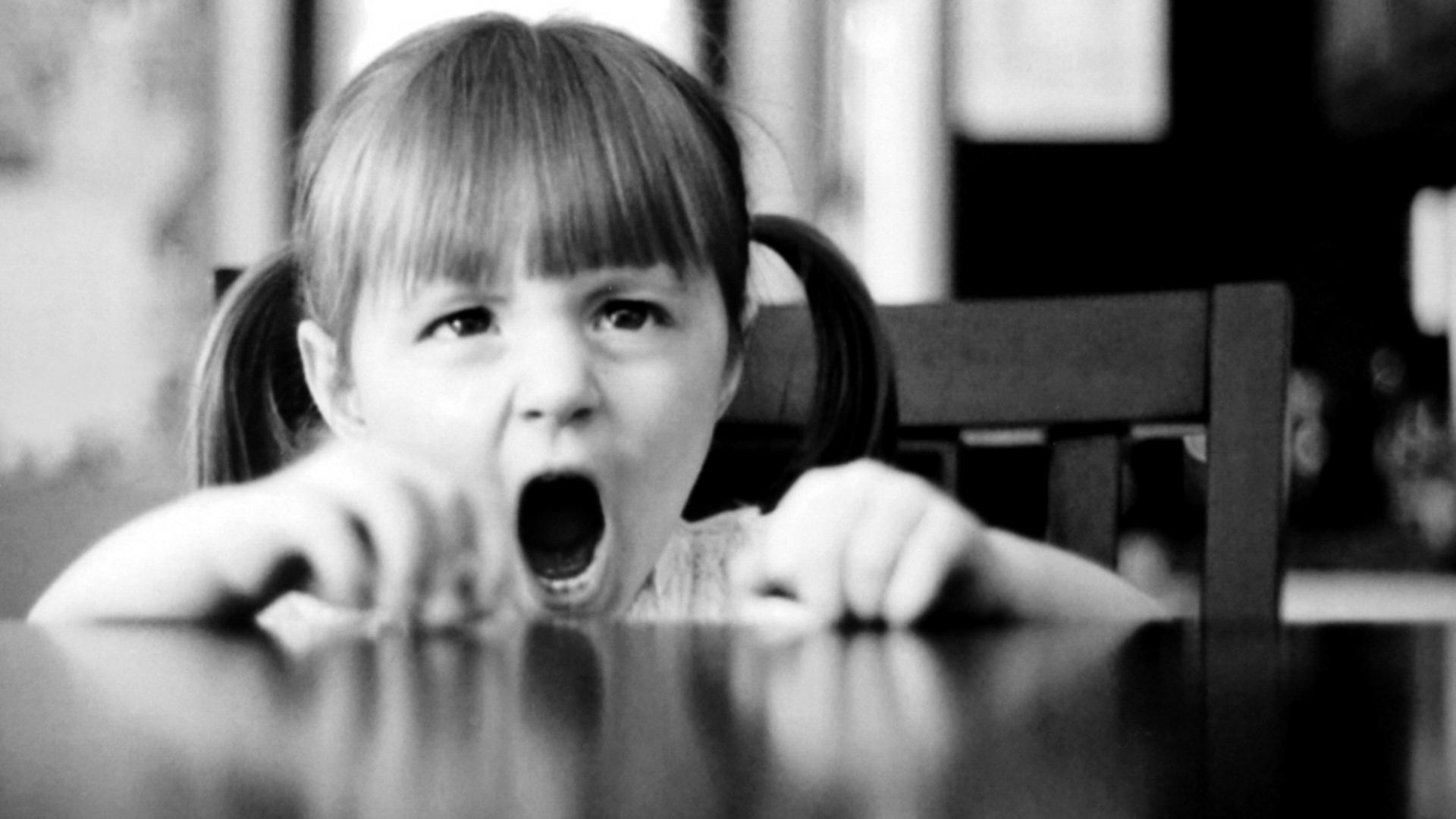 Félnek a szülők a gyereküktől